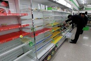 Из-за забастовки ветеринаров в магазинах Исландии заканчивается мясо