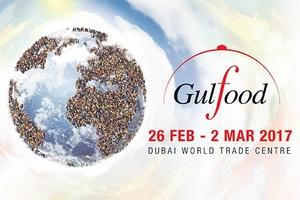 С 26 февраля по 2 марта Россия принимет участие в крупнейшей специализированной ежегодной выставке пищевой промышленности и производства напитков ‒ Gulfood 2017