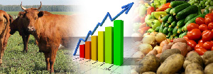 Россия увеличит экспорт продукции АПК $45 млрд к 2024 году