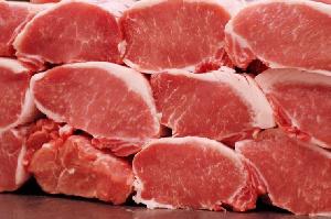 Китайский импорт свинины из США установил новый рекорд