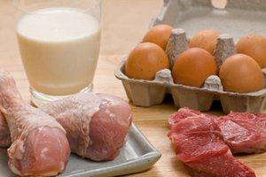 В Волоконовском районе Белгородской области в 2015 году произвели 222 тыс. т мяса