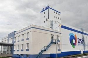 Голландский холдинг DSM построит в Алтайском крае завод премиксов для скота