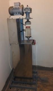 Продам укупорочный полуавтомат ПАЗ-Т600 (twist-off)