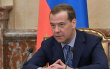Дмитрий Медведев утвердил план борьбы с устойчивостью микробов к антибиотикам