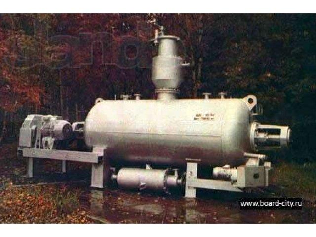 Котел вакуумный КВ-4.6М новый оригинал Севмаш