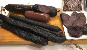На Колыме запустили производство колбасы из мяса тюленя