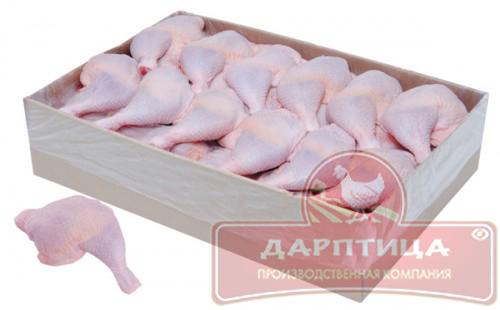 Куриная разделка от производителя - «КУРА-РУ»