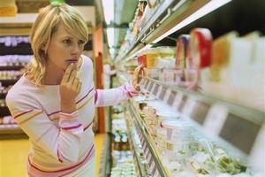 В петербургские торговые сети хлынуло разбавленное молоко и фальшивое масло