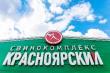 Свинокомплекс «Красноярский» обеспечил опережающий рост производства свинины в Красноярском крае