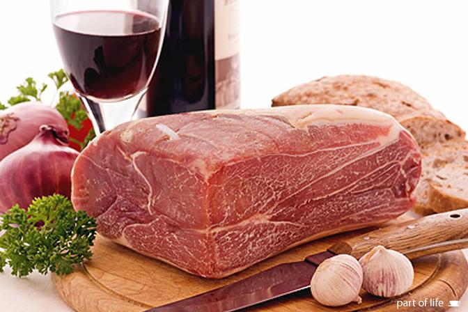Оленина – мясо без холестерина!
