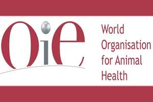 Эпизоотическая ситуация по особо опасным болезням животных в мире за ноябрь 2015 г