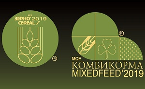 В Москве открылась XXIV Международная специализированная торгово-промышленная выставка «MVC: Зерно-Комбикорма-Ветеринария-2019»