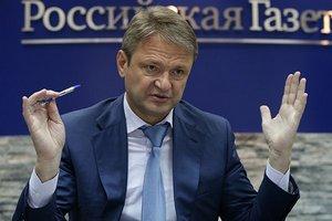 Ткачев: Россия потенциально может поставлять в страны Азии сотни тысяч тонн зерна