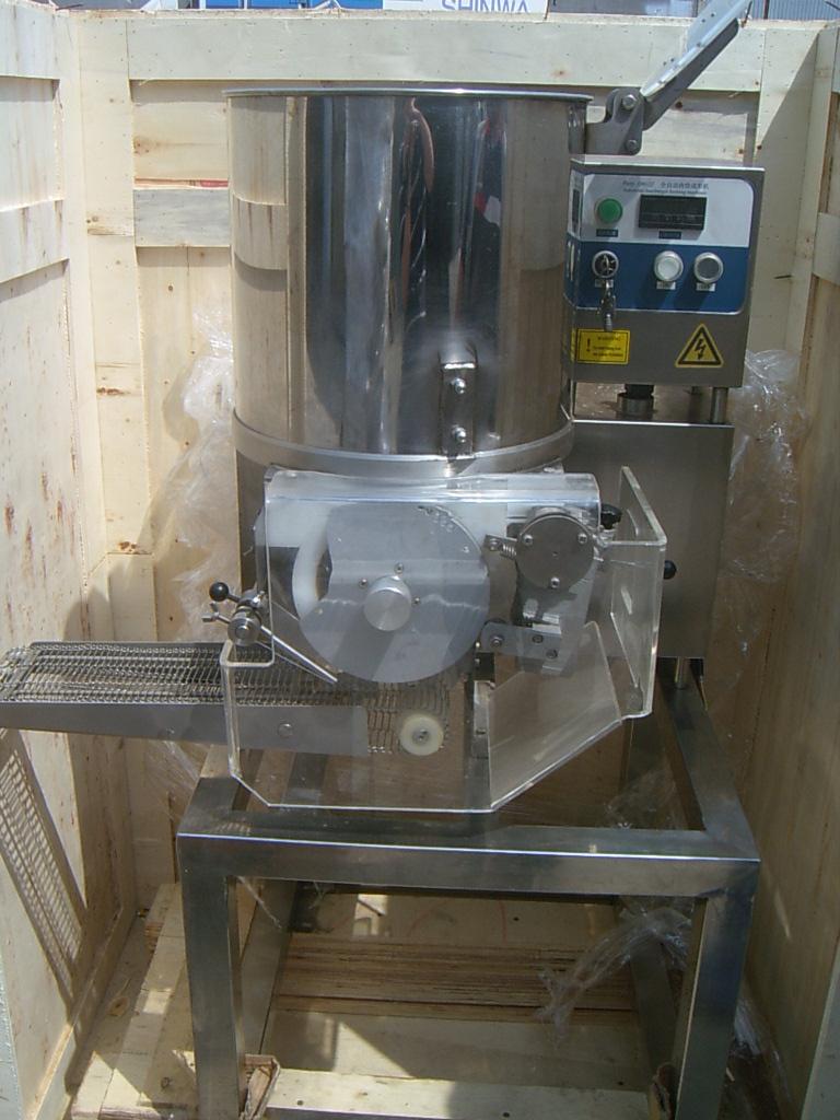 Котлетный автомат TF-385