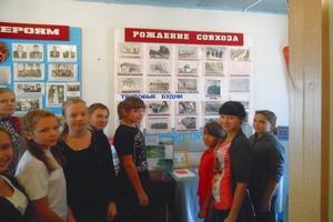 Школьников Хакасии нацелили на профессии фермеров и аграриев