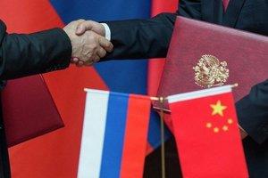 Данкверт: Россия в 2016 году может поставить в Китай до 1 млн тонн зерна