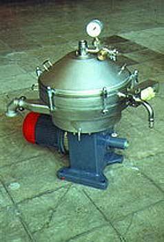 Сепаратор для жира (жировой сепаратор) ФСЦП-1