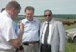В Борском районе начнут масштабное производство говядины