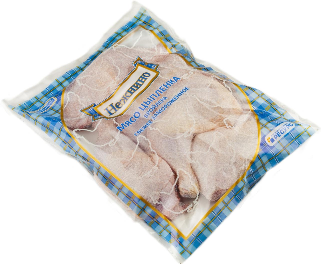 """Полуф. из мяса птицы , торговая марка """"Нежнино"""",""""Благояр"""""""