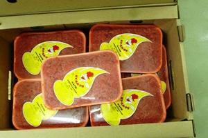 Рязанское предприятие наладило выпуск мясной продукции для детского питания
