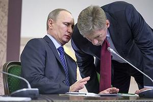 Песков: у Кремля пока нет позиции по экспортной пошлине на пшеницу