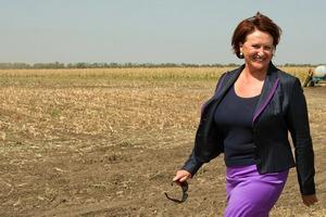 Елена Скрынник: Россия станет крупнейшим производителем продуктов питания