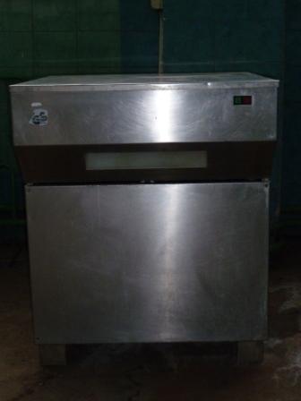 Продается льдогенератор Weber WES 350-L