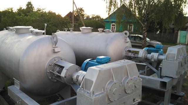 Котел Вакуумный КВ-4.6М  бывший в эксплуатации