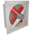 Осевые вентиляторы ВО-5,0; ВО-5,6; ВО-6,3; ВО-7,1