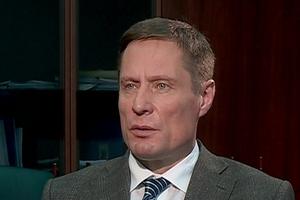 Владимир Лабинов оставил должность по собственному желанию
