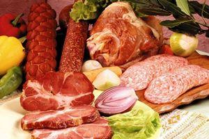 В Британии появятся мясные лавки для вегетарианцев