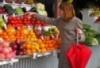 В России велика доля импорта продовольствия