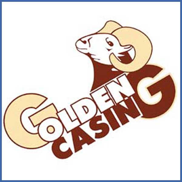 Golden Casing\ Голден Кейсинг