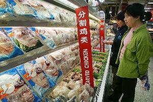 Китай разрешил поставки мяса птицы еще шести российским предприятиям