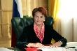 Е.Скрынник провела заседание межведомственной комиссии в режиме видеоконференции по АЧС