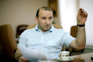 Врио главы Северной Осетии и Вадим Ванеев обсудили перспективы сотрудничества