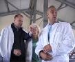 Открытие нового свинокомплекса в Гусевском районе – свидетельство верного пути к самообеспечению Калининградского региона продовольствием