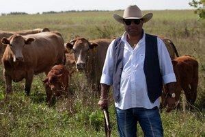 Индийский фермер из Самары о мраморной говядине и нехватке кадров в РФ