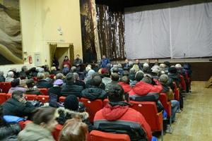 Жители Правдинского района Калининградской области против соседства со свинокомплексом на сто тысяч голов