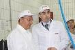 Префект СВАО посетил Останкинский мясокомбинат