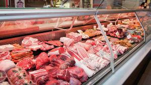 ЕМИСС: в феврале потребительские цены на мясо в России практически не изменились