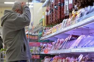 Российские потребители склонны покупать продовольственные товары у отечественных производителей