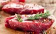 В Пензенской области на 23,4% выросло производство мяса в сельхозорганизациях