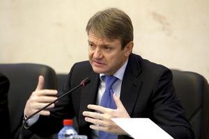 Министр сельского хозяйства Александр Ткачев о том, как и чем накормить Россию и весь мир
