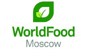 Выставка WorldFood Moscow пройдет с 24 по 27 сентября 2019