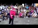 Milky vs Lil Demon [BBOY CITY HAWAII 2010]