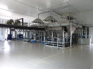 """Компания """"НОМИТЕК"""": Специфика очистки сточных вод небольших мясоперерабатывающих предприятий"""