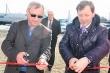 В Краснодарском крае открылся современный распределительный центр хранения мясопродуктов