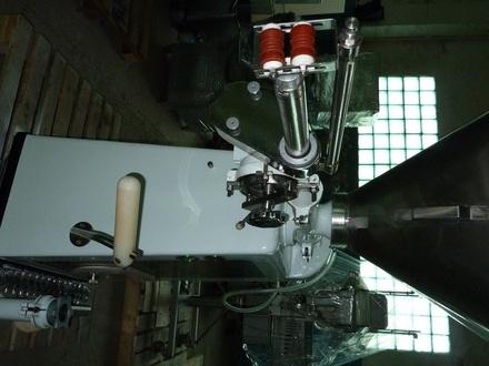 Вакуумный колбасный шприц IDEAL VNI-159