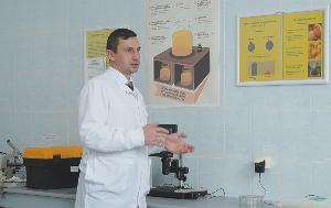 Оренбургские ученые разработали биологически активную добавку для цыплят бройлеров и кур несушек
